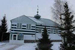 Кызыл-Чишма