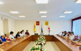 Руководитель АО «ТАТМЕДИА» посетил Дом дружбы народов